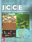 Journal of Chemistry and Chemical Engineering《化学与化工》杂志